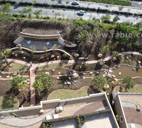Palm Royale Century City Retirement